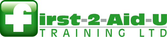 First-2-Aid-U_Training_GREEN_LOGO
